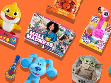 Here are the Hottest Holiday Toys of 2020
