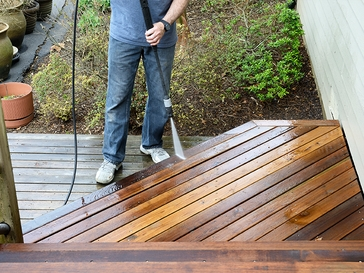 A Guide to Buying the Best Pressure Washer