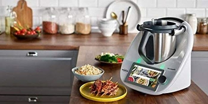 thermomix cooker