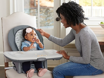 Your Guide to the Best High Chairs
