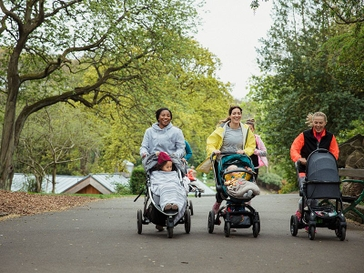 The Best BOB Strollers