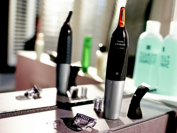 The Best Nose Hair Trimmers