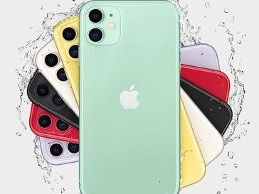 Apple iPhone Black Friday Deals