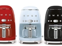A Review of the Smeg Drip Coffee Maker