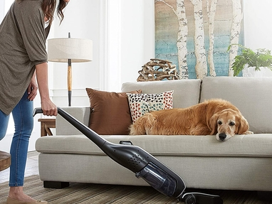 Your Guide to the Best Cordless Stick Vacuums