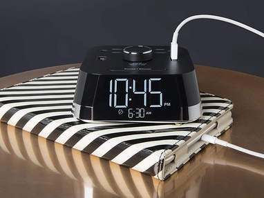 The Best Alarm Clocks