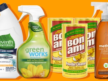 13 Affordable Eco-Friendly Cleaning Products for Your Spring-Cleaning