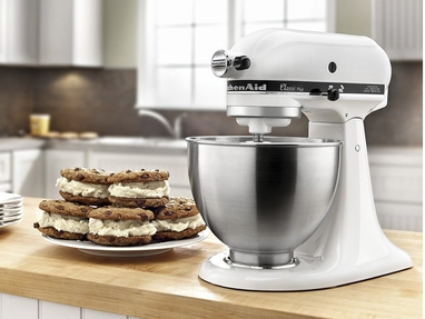 The Best Stand Mixers to Buy Now