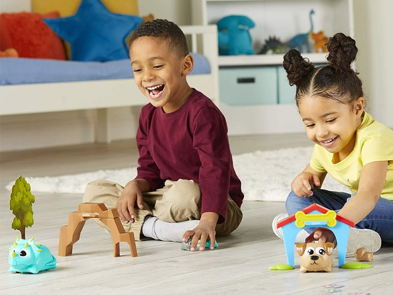 The 15 Best Stem Toys For Every Age In 2020