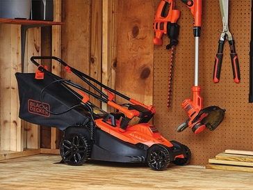 Your Guide to the Best Electric Lawn Mowers