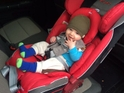 A Review of the Diono Radian RXT Car Seat