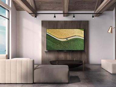 The Best Smart TVs
