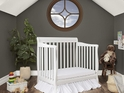 Your Guide to the Best Mini Cribs