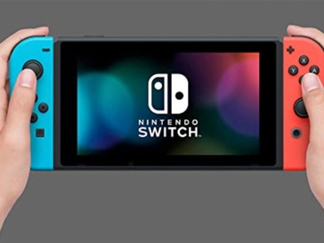 A Review of the Nintendo Switch