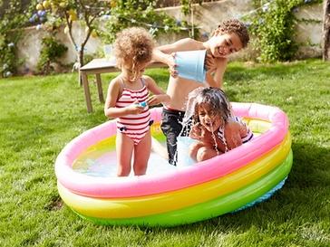 11 of the Best Kiddie Pool Deals