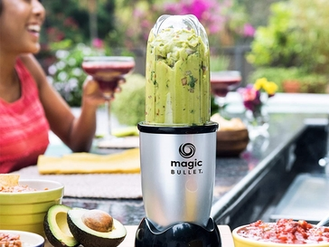 An Honest Review of the NutriBullet Pro by Magic Bullet