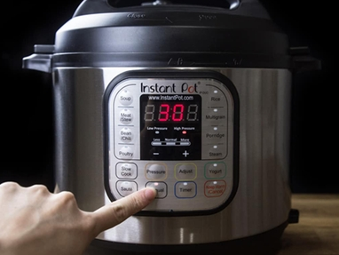 A Review of the Instant Pot Duo60