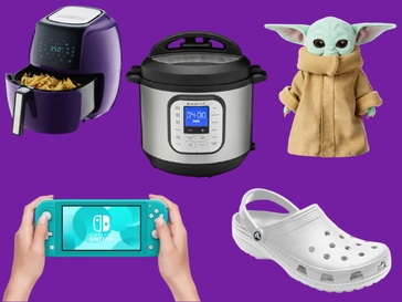13 Hottest Gifts to Save on During Cash Back Day