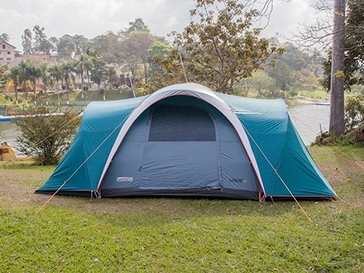 Your Guide to the Best Waterproof Tents