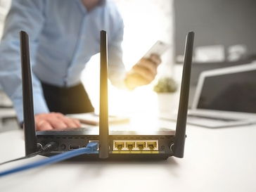 The Best Routers