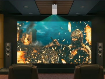 The Best Home Projectors