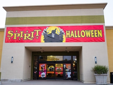 Yes, Spirit Halloween Locations Are Opening This Year