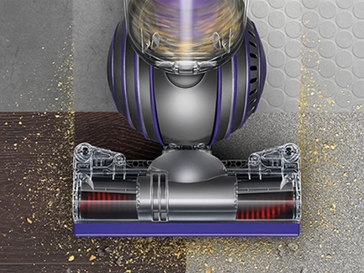 A Review of the Dyson Ball Animal 2