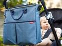 A Review of the Skip Hop Diaper Bag