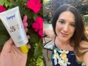 Firsthand Review of Supergoop! Glowscreen Sunscreen