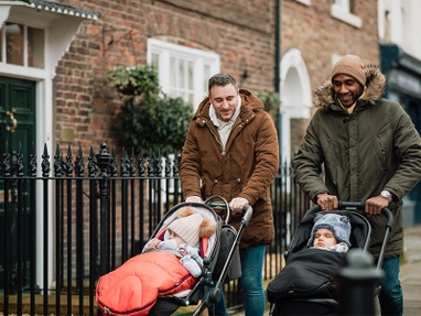 Your Guide to the Best Baby Strollers