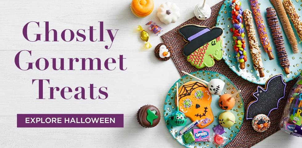 Halloweeen Gifts