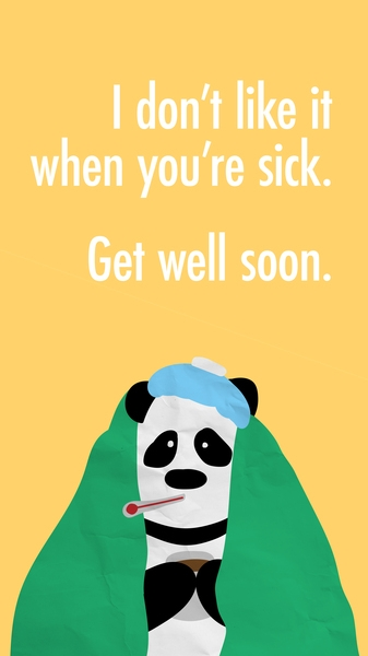 When You Sick