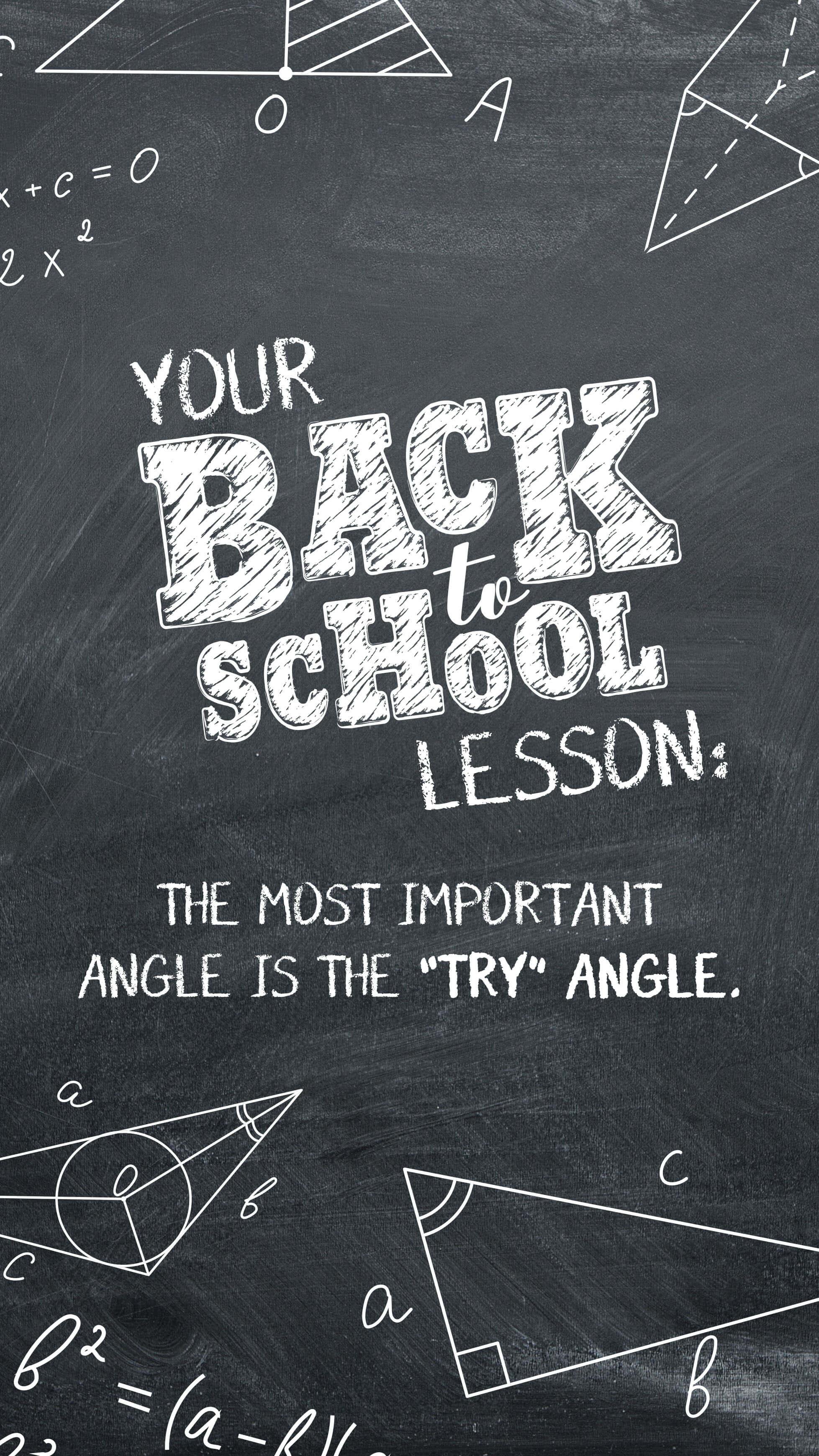 Try Angle II