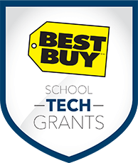 Best Buy School Tech Grants