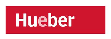 Logo Hueber