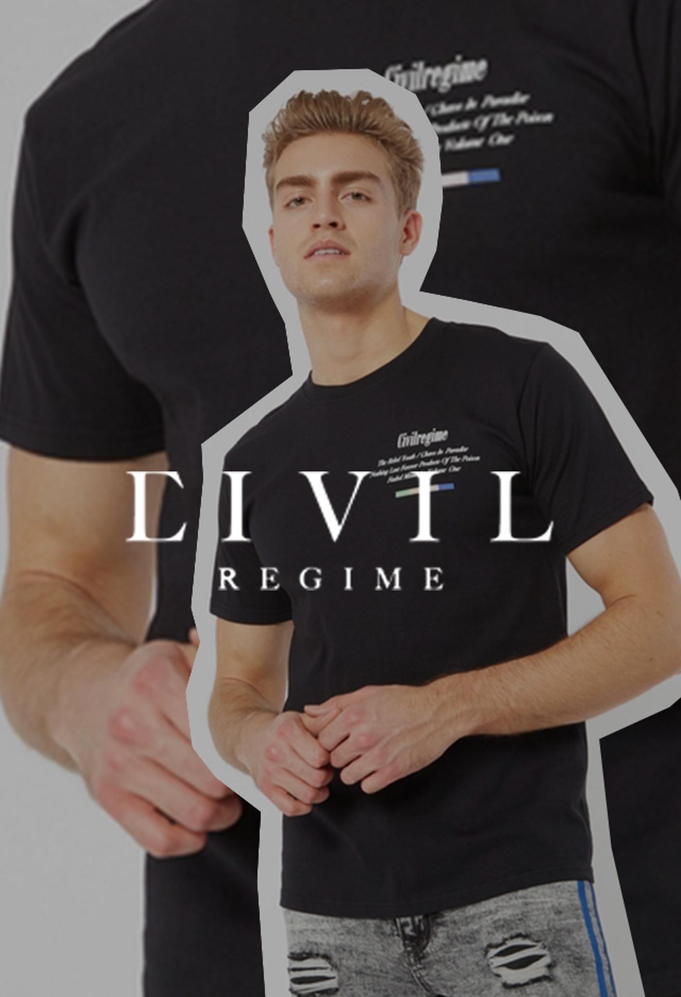Clothing by Civil Regime