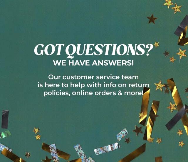 rue21 customer service information