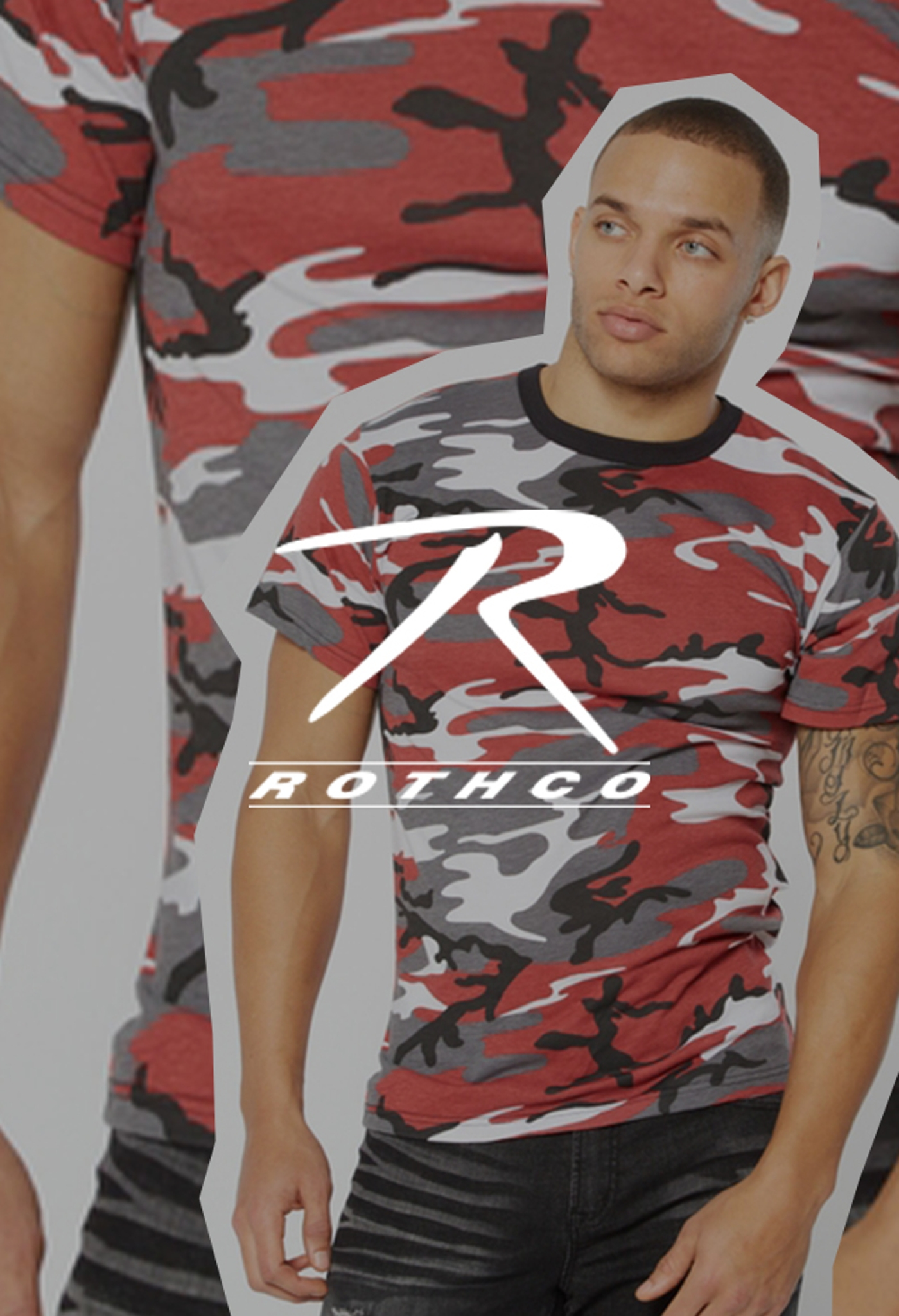 Clothing by Rothco