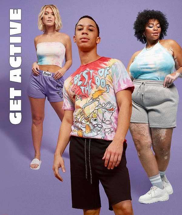 Energize your 'fits with this new gear