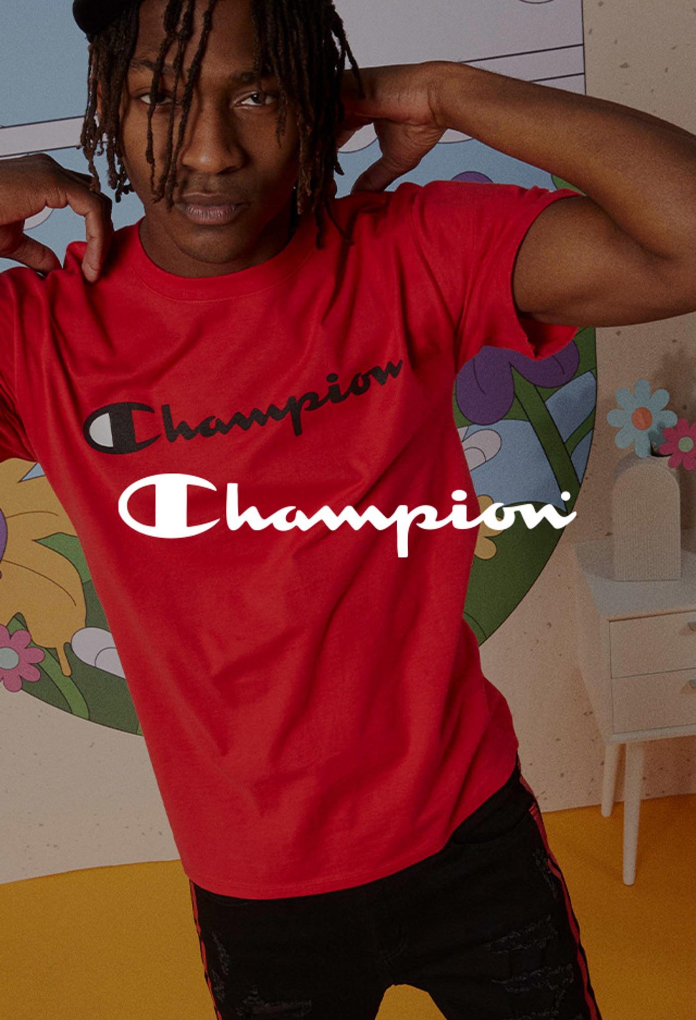 Clothing by Champion