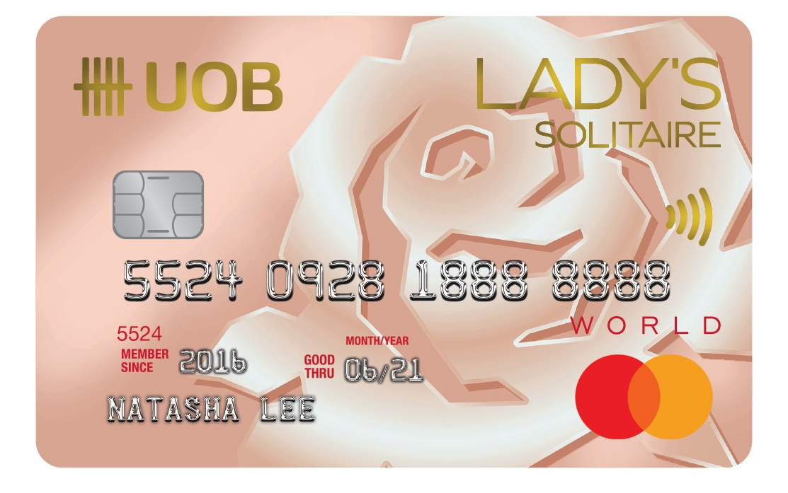 Best Uob Credit Cards Malaysia 2020 Compare Benefits Apply Online