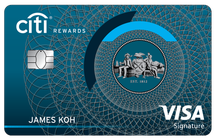 Citi Application Status >> Compare Apply Best Citibank Credit Cards Malaysia 2019