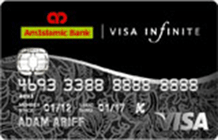 Best Ambank Credit Cards Malaysia 2019 Compare Benefits Apply Online