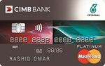 CIMB PETRONAS Mastercard®
