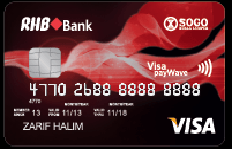 Best Cashback Credit Cards in Malaysia 2019 💳 Compare