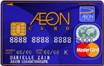 AEON Classic Mastercard®