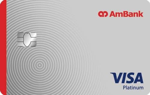 Ambank Cash Rebate Visa Platinum