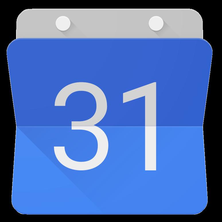 Webex Meetings for Google Calendar (meetings)