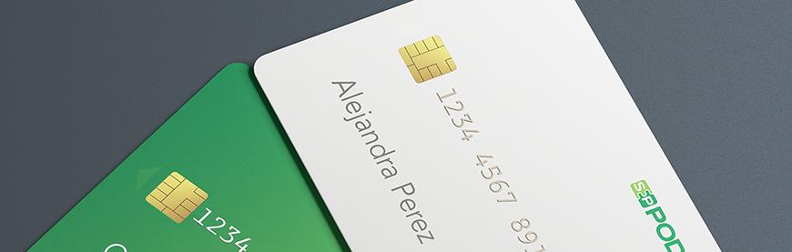 PODERcard - la app bancaria de SABEResPODER.