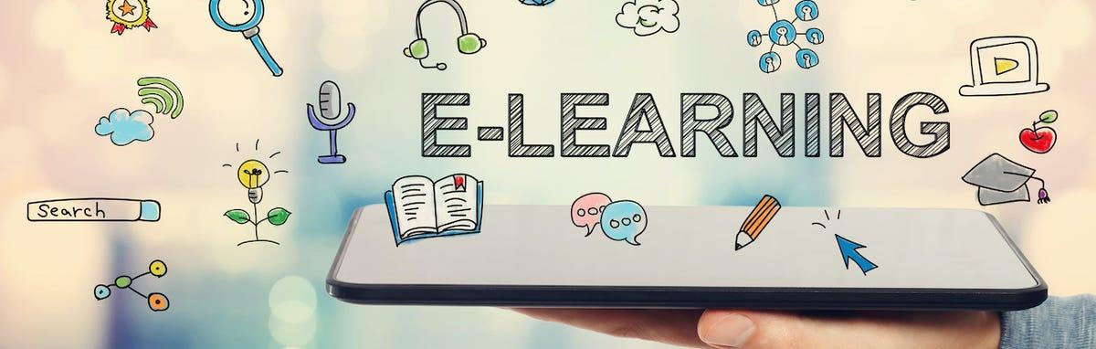e-learning - Herramientas educativos por internet para los chicos de la familia